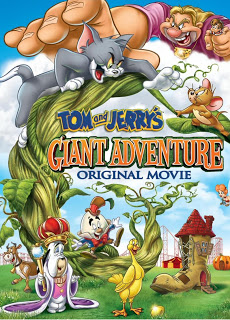 Tom si Jerry: Marea aventura